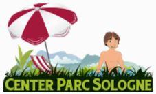 Center park sologne for Piscine center parc sologne